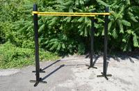 Брусья стандарт  VD-Workout на хомутах