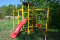 """Детский игровой комплекс """"PlayGround-1"""""""