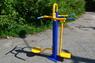 """Тренажер """"Твистер-Маятник"""" RM-03 для отводищих и приводящих мышц бедра + бесплатная доставка"""