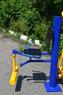 Тренажер Степер-разгибатель бедра RM-06