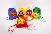 Рюкзачки для малышей и школьников