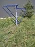 Уличный тренажер Брусья RM-10 + бесплатная доставка