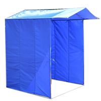 Торговая,представительская  палатка 1,5 х 1,5 -  D 16