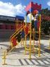 Уличный спортивный комплекс Плей Граунд - 6